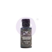 Prima Marketing Art Alchemy-Liquid Acrylic Ink Black