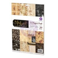 Prima Marketing A4 Paper Pad-The Archivist