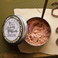 Prima Marketing Memory Hardware Artisan Powder - Antoinette Pink