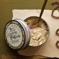 Prima Marketing Memory Hardware Artisan Powder - Vintage Ivory