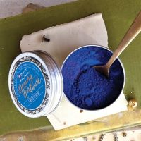 Prima Marketing Memory Hardware Artisan Powder - French Blue