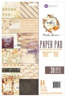 Prima Marketing Amber Moon - A4 Paper Pad