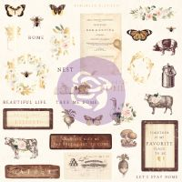 Prima Marketing Spring Farmhouse Ephemera 1
