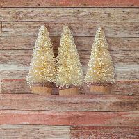 Prima Marketing Christmas in the Country - Sisal Trees