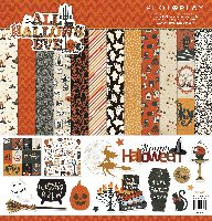 PhotoPlay All Hallows Eve Collection Pack