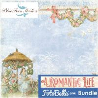 Blue Fern Studios A Romanic Life Bundle