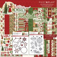 PhotoPlay Christmas Memories Bundle