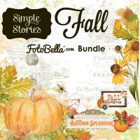 Simple Stories Fall Bundle
