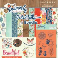 PhotoPlay Rhapsody Bundle