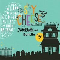 Simple Stories Say Cheese Halloween Bundle