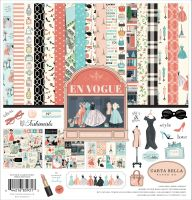 Carta Bella En Vogue Collection Kit