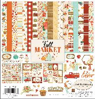Carta Bella Fall Market Collection Kit