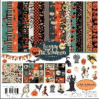Carta Bella Happy Halloween Collection Kit