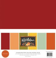 Carta Bella Hello Autumn Solids Kit