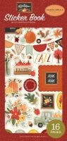 Carta Bella Hello Autumn Sticker Book