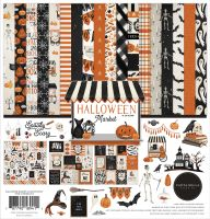 Carta Bella Halloween Market Collection Kit