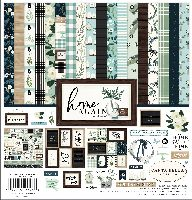 Carta Bella Home Again Collection Kit