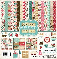 Carta Bella Home Sweet Home 12x12 Collection Kit