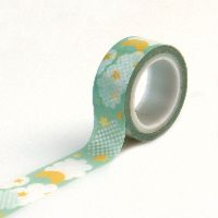 Carta Bella Decorative Tape - Cloud & Stars