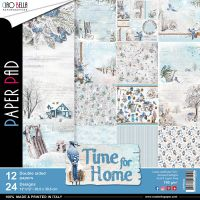 Ciao Bella Time for Home Paper Pad 12