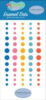 Carta Bella Summer Splash Enamel Dots