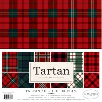 Carta Bella Tartan no.2 12x12 Collection Kit
