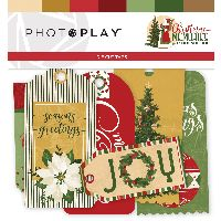 PhotoPlay Christmas Memories Tags