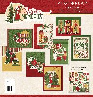 PhotoPlay Christmas Memories Card Kit