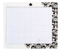 Silhouette America Silhouette cutting mat for stamp material