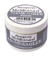 Stamperia Mixed Media Glue 150 ml.