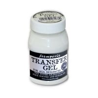 Stamperia Transfer Gel 100 ml