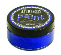 Ranger Dyan Reaveley's Dylusions Paint 2oz - After Midnight