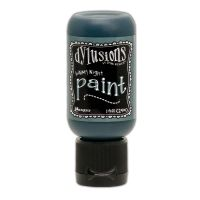 Ranger Dyan Reaveley''s Dylusions Paint 1oz - Balmy Night