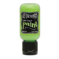 Ranger Dyan Reaveley''s Dylusions Paint 1oz - Island Parrot