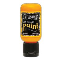 Ranger Dyan Reaveley''s Dylusions Paint 1oz - Pure Sunshine