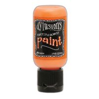 Ranger Dyan Reaveley''s Dylusions Paint 1oz - Squeezed Orange