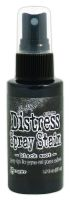 Tim Holtz Distress Spray Stains - Black Soot