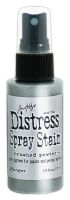 Tim Holtz Distress Spray Stains - Brushed Pewter