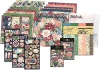 Graphic 45 Blossom 12x12 I Want It All Bundle (does not include 8x8)