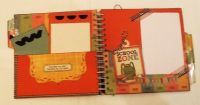 We R Memory Keepers Hall Pass 12x12 - I Want It All! Full Collection Bundle (50 pieces)