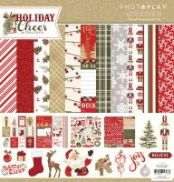 PhotoPlay Holiday Cheer Collection Pack