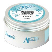 Stamperia Arctic Ice 100 ml. - Transparent