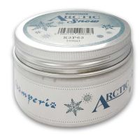 Stamperia Arctic Snow 100 ml. - White