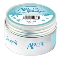 Stamperia Arctic Flakes 100 ml.