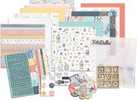 KaiserCraft Crafternoon Scrapbooking Bundle