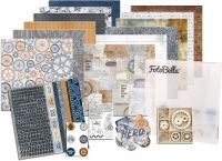 KaiserCraft Workshop Scrapbooking Bundle