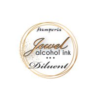 Stamperia Jewel Alcohol Diluent 20 ml