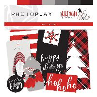 PhotoPlay Kringle & Co. Tags