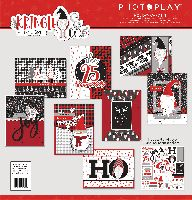 PhotoPlay Kringle & Co. Card Kit