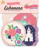 Echo Park Once Upon A Time-Princess Ephemera
